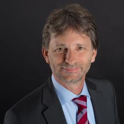 Reinhold Weber