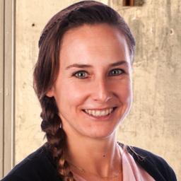 Mag. Anna Kaempfer - Die Schweizerische Post - Bern