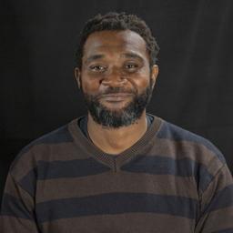 Charles Arthur Ouatedem Sonné - MEDIAHAUS - Die Medienmanager - Ahaus