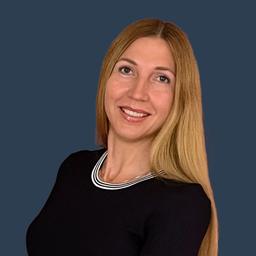 Elena Poddubnaya - IDEAL Lebensversicherung a.G. - Berlin