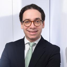 Eugen Balin LL.M. - Anwaltskanzlei BALIN LEGAL - Hamburg