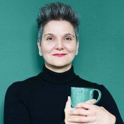 Dorothee Bluhm - WortParade Dorothee Bluhm - Kreis Gütersloh