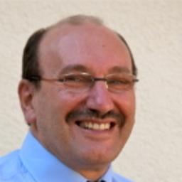 Joachim Baumann - bei der Firma CompAir - Bingen