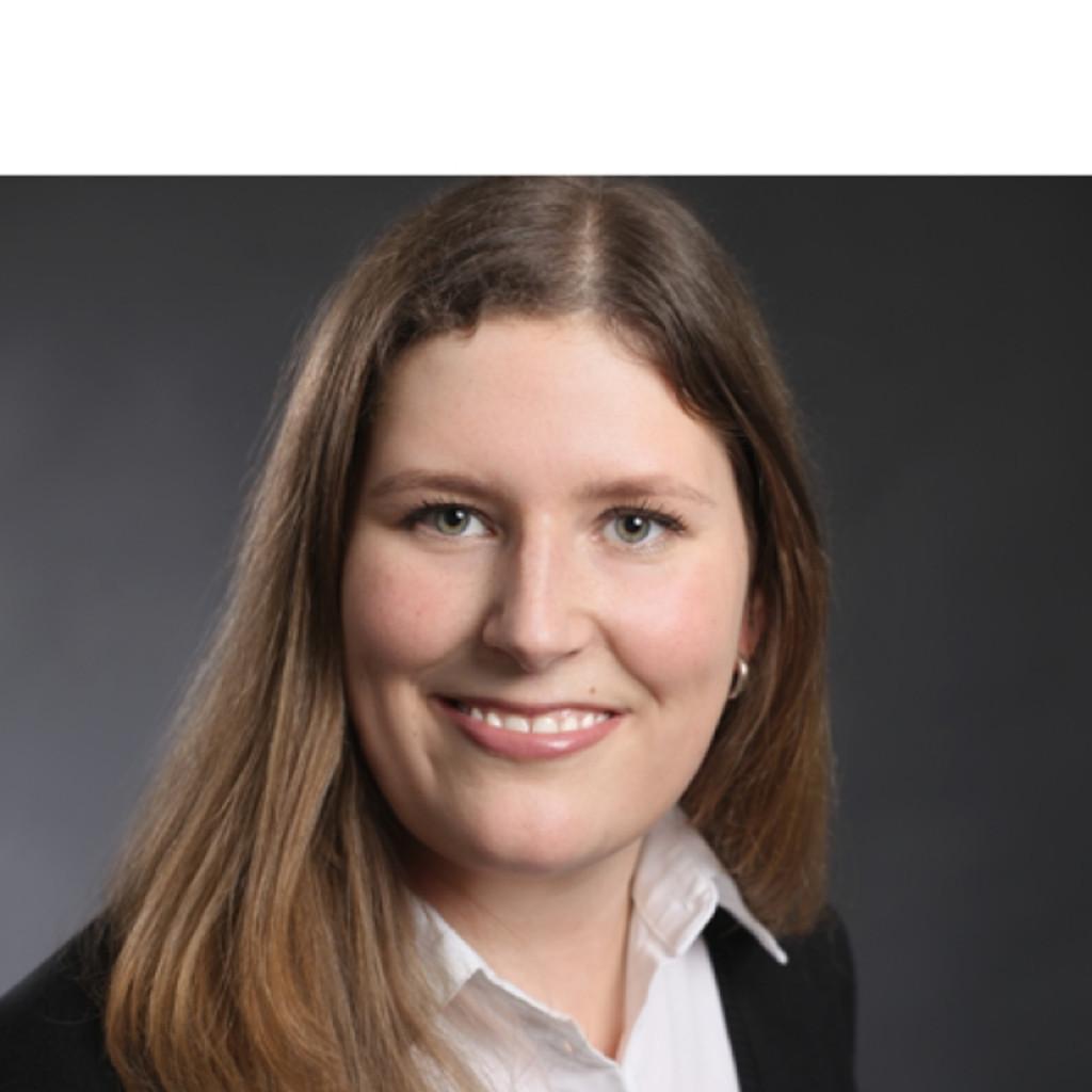 Annika Ströcker's profile picture