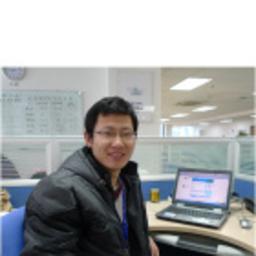Andy Zhao - 北京百汇数字星空 - 北京