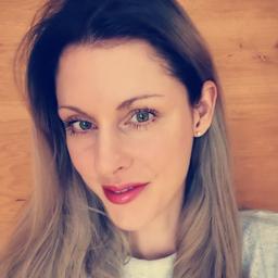 Simone Berger - Moser Holding AG - Innsbruck