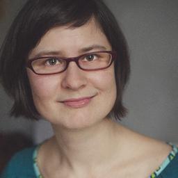 Dr. Isabel Buchwald-Wargenau