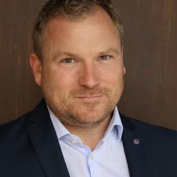 Florian Stahl - icos business communications gmbh - Rosenheim