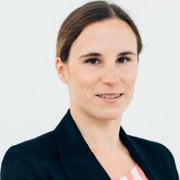 Mag. Stephanie Frömel's profile picture