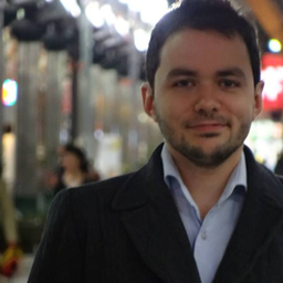 Marco Cabibbo's profile picture