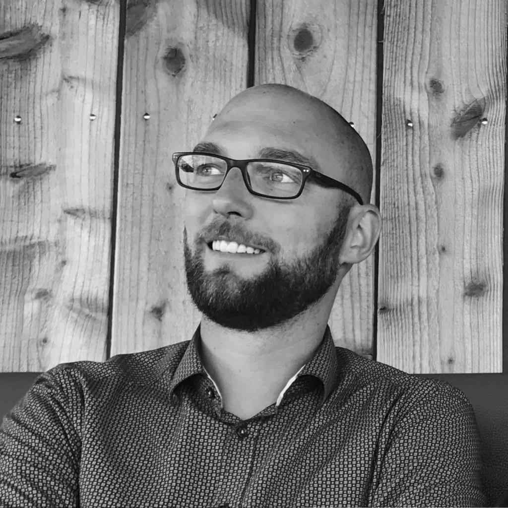 Holger Bergmann's profile picture