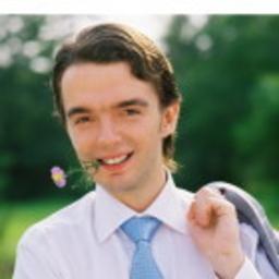 Roman Ebzeev's profile picture