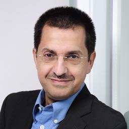 Khalid Dawam's profile picture