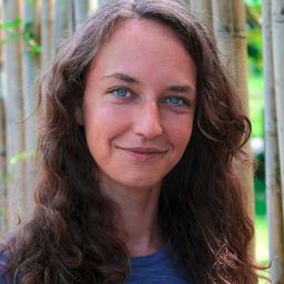 Judith Bez - webmarken lab OÜ - Aschaffenburg