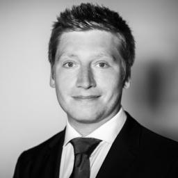 Oliver Möhrle - Robert Aebi GmbH - Ulm