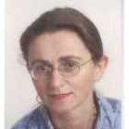 Eva Finkenstaedt