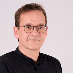 Stefan Zienke - zienke.design – Atelier für visuelle Kommunikation - Köln