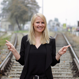 Kerstin Kragh - ROCK YOUR LIFE! gGmbH