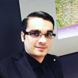 Samuil Aleksov's profile picture
