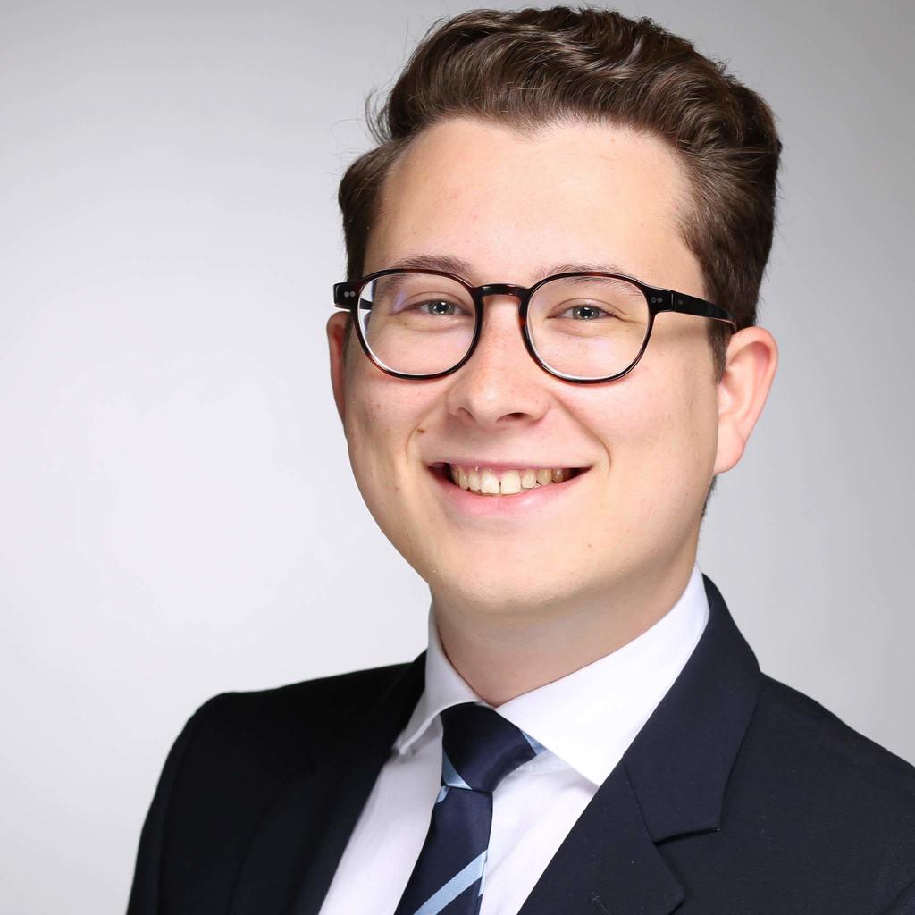 Sebastian Dolge's profile picture