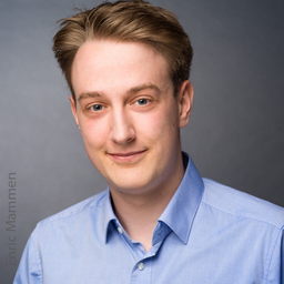 Jonas Reineke - Arvato Systems Perdata GmbH - Köln