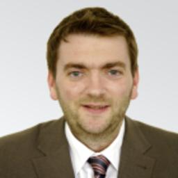Thorsten Breutmann - Siemens AG - Karlsruhe