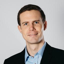 Johannes Bach's profile picture