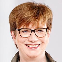 Susanne Lange Wissinger