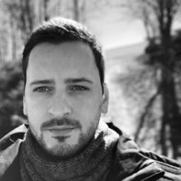 Steve Teuber - idealo internet GmbH - Berlin