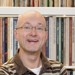 Joerg Kessler - ars!music UG (haftungsbeschränkt) & Co.KG - Hamburg