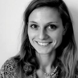 Mag. Lena Späth - The Story Market - München