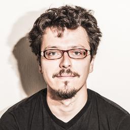 Gerrit schweiger grafiker gerrit schweiger xing for Grafiker munchen