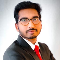 Abhimanyu Singh - Tata Consultancy Services Ltd - Dusseldorf