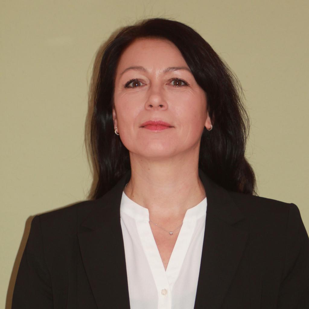 Dr. Kerstin Olivia Brecht's profile picture