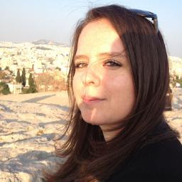 Carolin Bardua's profile picture