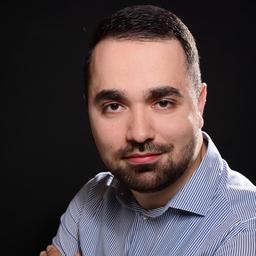 Mustafa Akpinar's profile picture