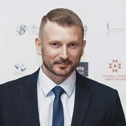 Yury Piasetski's profile picture