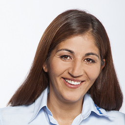 Ayse Seegmüller's profile picture