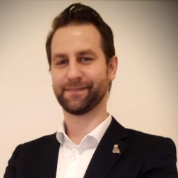 Florian Dobretsberger - LINZ AG - Linz
