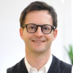 Christoph Meier - Outvision GmbH - St. Gallen