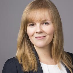 Linda Haacker - The American Dream - US Visa Service GmbH - Berlin