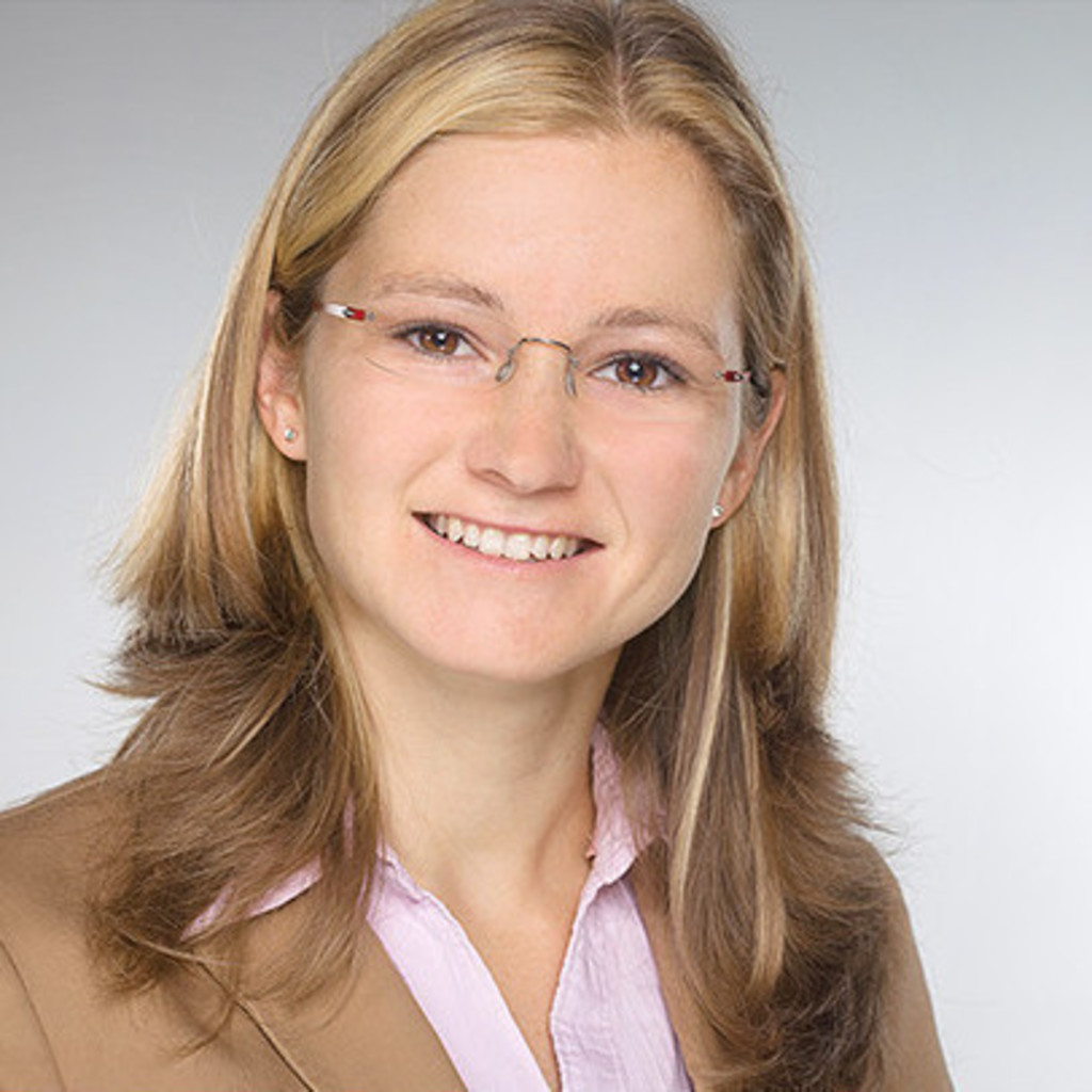 Dr. Katrin Anders's profile picture