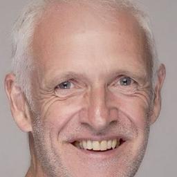 Dr. Thomas Gebel