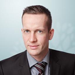 Oliver Johanson