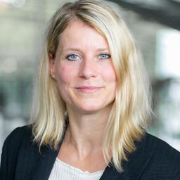 Nadja Arweiler's profile picture