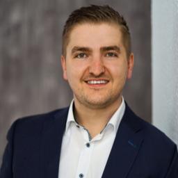 Besnik Bojku - Volksbank Immobilien GmbH - Harsewinkel