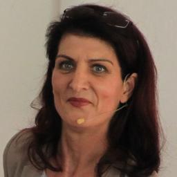 Margit Dellian - dellian consulting GmbH communication + training - Heilbronn