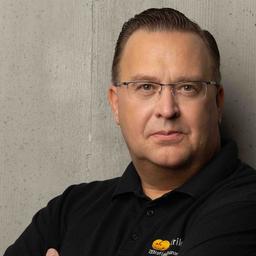 Norbert Schuster - strike2 - Strategien für die Digitalisierung im Marketing und Vertrieb - Kleinostheim
