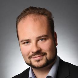 Patrick Heinz's profile picture