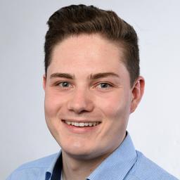 Moritz Geppert - Positionierungszentrum für die Wirtschaft® - Arbeitgebermarken - Pforzheim